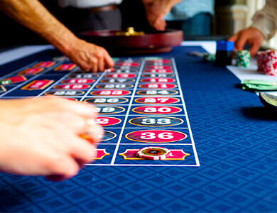 Estrategias Ruleta Casino