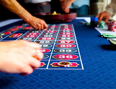 Estrategias Ruleta Casino