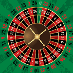 Ruleta Europea Casino