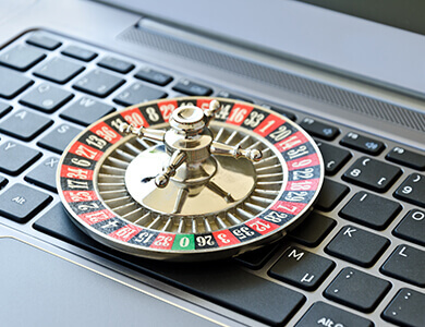 Version de la ruleta gratis para jugar en casinos online