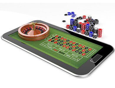 Ruleta de casino online en dispositivos moviles