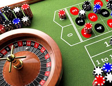 ruleta francesa casino