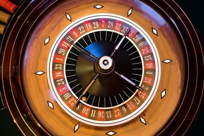 paroli ruleta casino