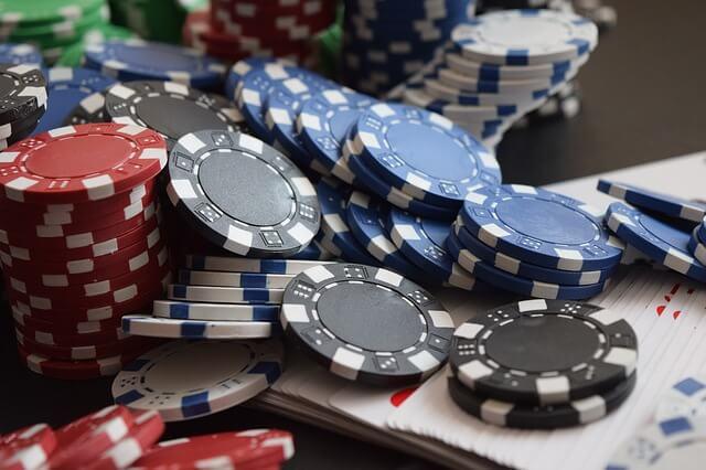 Fichas de apuestas en casinos online con bonos sin deposito