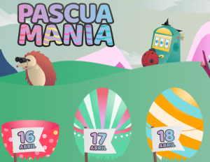 Pascua Mania